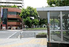 近鉄上本町駅12番出口